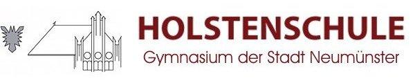 Holstenschule Neum�nster